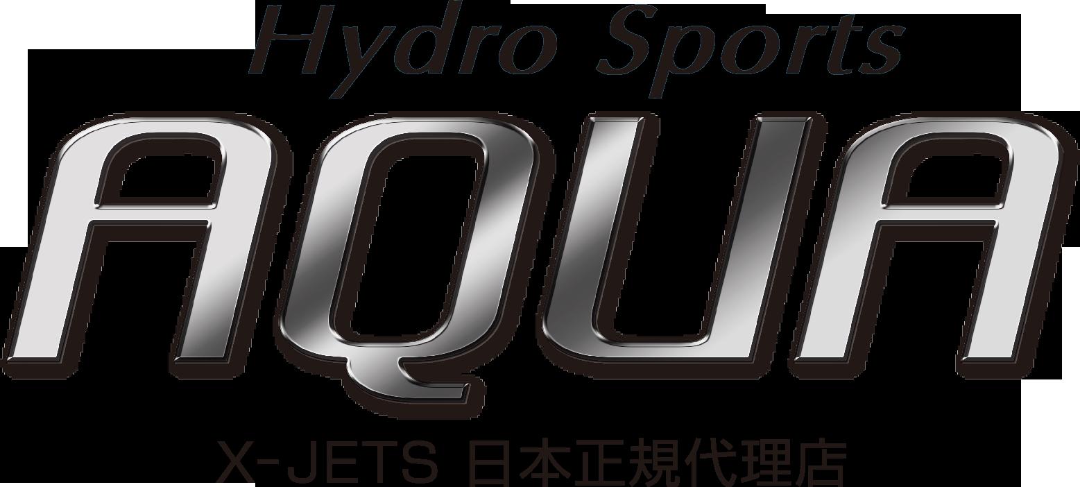 Hydro Sports AQUA X-JETS日本正規代理店